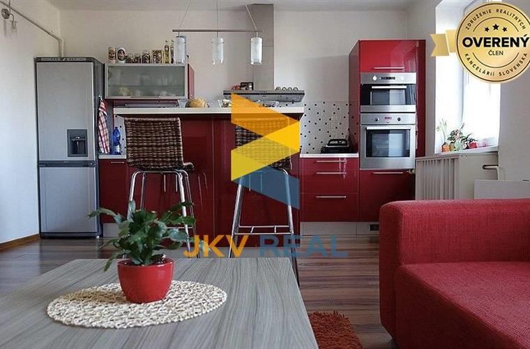 Byt 2+1, Prodej, Bratislava - Ružinov - Stredná - Stredná