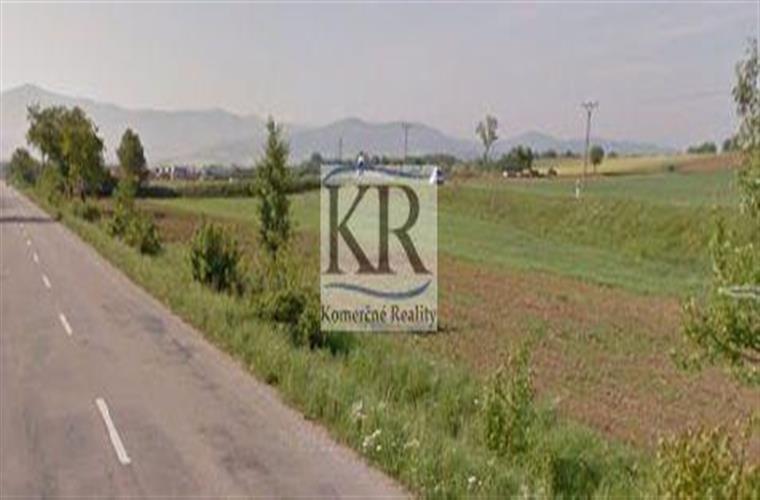 Pozemek pro rodinné domy, Prodej, Drietoma