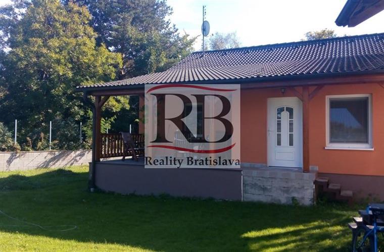 Einfamilienhaus, Verkauf (Angebot), Borský Mikuláš - x