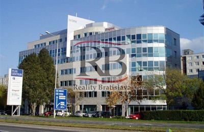 Büros, Verwaltungsräume, Vermietung (Angebot), Bratislava - Petržalka - Panónska cesta