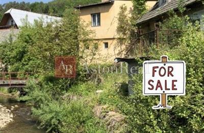Andere Wohnung, Verkauf (Angebot), Zubák - Zubák
