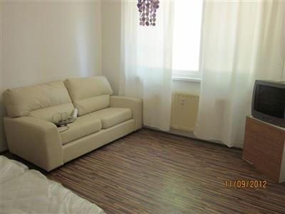 One-bedroom apartment, Lease, Bratislava - Ružinov - Ďatelinová