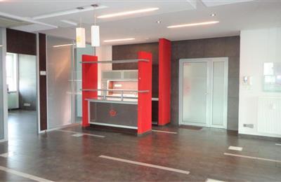 Büros, Verwaltungsräume, Vermietung (Angebot), Bratislava - Ružinov - Ružová dolina