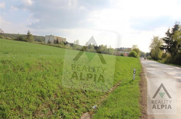 Grundstück für Einfamilienhäuser, Verkauf (Angebot), Bánovce nad Bebravou