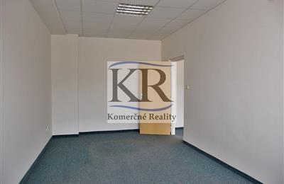 Kancelárie, administratívne priestory, Prenájom, Trenčín - Nám. sv. Anny