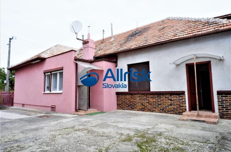 Einfamilienhaus, Verkauf (Angebot), Dolný Ohaj - Dolný Oháj 433