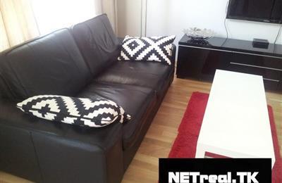 One-bedroom apartment, Lease, Bratislava - Staré Mesto - Radlinského