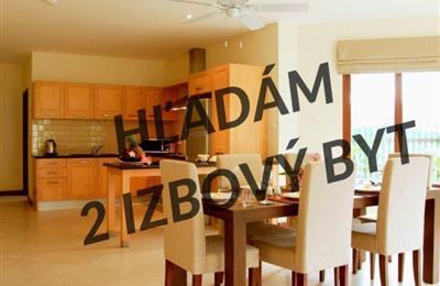 Byt 2+1, Koupě, Bratislava - Vajnory