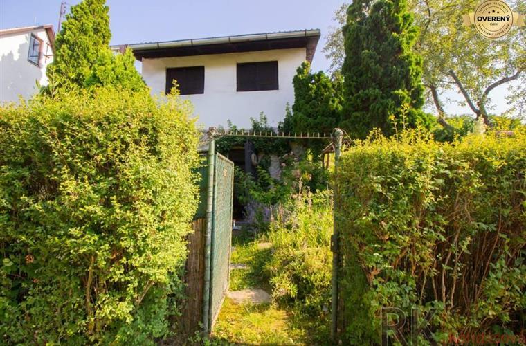 Zahradní chata, Prodej, Čečejovce - Seleška
