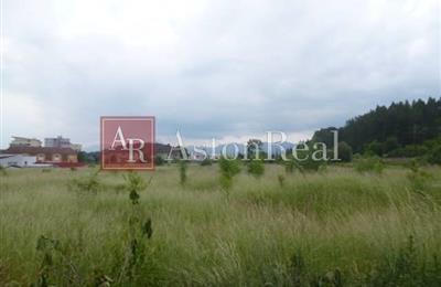 Komerční zóna, Prodej, Liptovský Mikuláš