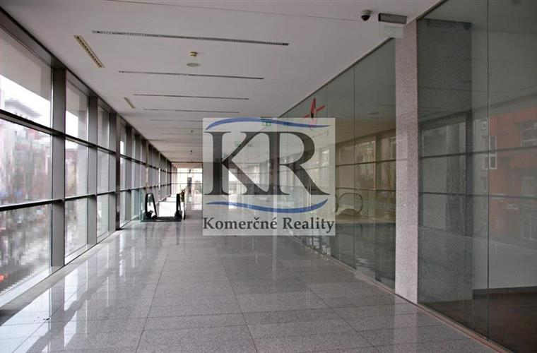 Obchodné priestory, Prenájom, Trenčín - x