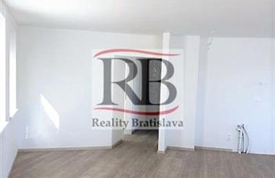 Three-bedroom apartment, Sale, Bratislava - Podunajské Biskupice - Uzbecká