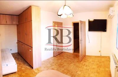 1-Zimmer-Wohnung, Vermietung (Angebot), Bratislava - Ružinov - Staré záhrady