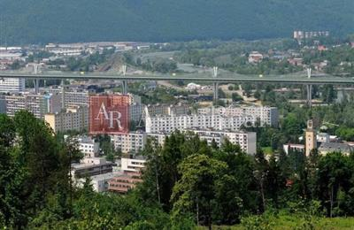 Three-bedroom apartment, Purchase, Považská Bystrica - Stred