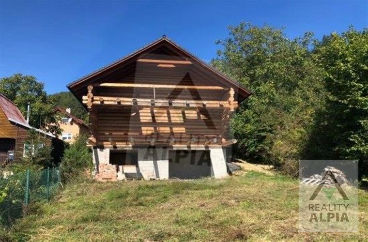 Einfamilienhaus, Verkauf (Angebot), Púchov