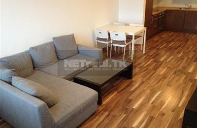 Two-bedroom apartment, Lease, Bratislava - Nové Mesto - Hálkova - POLUS, SLIMAK, IBM..