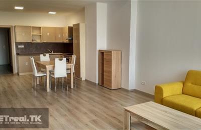 2-szob. lakás, Bérlet, Bratislava - Ružinov - Plynárenská - BBC, APOLLO,
