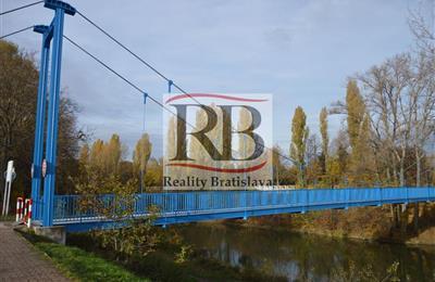 Byt 2+1, Prodej, Bratislava - Vrakuňa - x