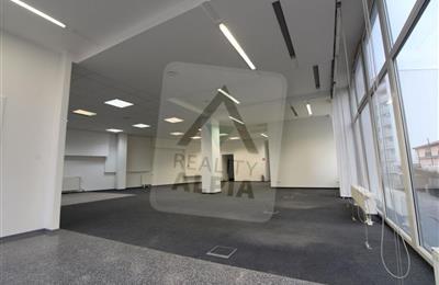 Büros, Verwaltungsräume, Vermietung (Angebot), Ružomberok - A.Bernoláka