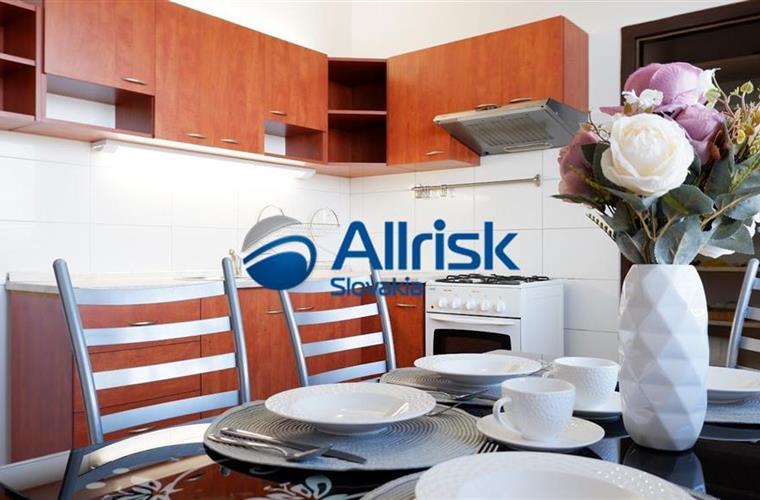 3-Zimmer-Wohnung, Verkauf (Angebot), Nitra