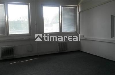 Kancelárie, administratívne priestory, Prenájom, Trnava - Priemyselná - Priemyselná