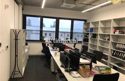 Kancelárie, administratívne priestory, Prenájom, Trnava