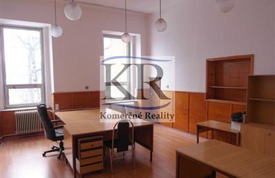Kancelárie, administratívne priestory, Prenájom, Trnava - Šrobárova