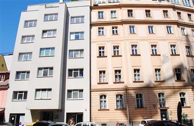 Administrative premises, Lease, Bratislava - Staré Mesto - Paulínyho