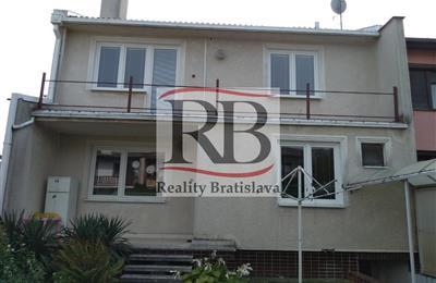 Einfamilienhaus, Verkauf (Angebot), Dunajská Streda - x
