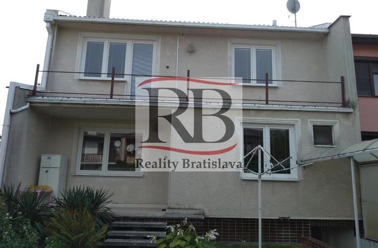 Rodinný dům, Prodej, Dunajská Streda - x