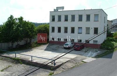 Kancelárie, administratívne priestory, Prenájom, Krupina