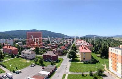 Two-bedroom apartment, Purchase, Svit