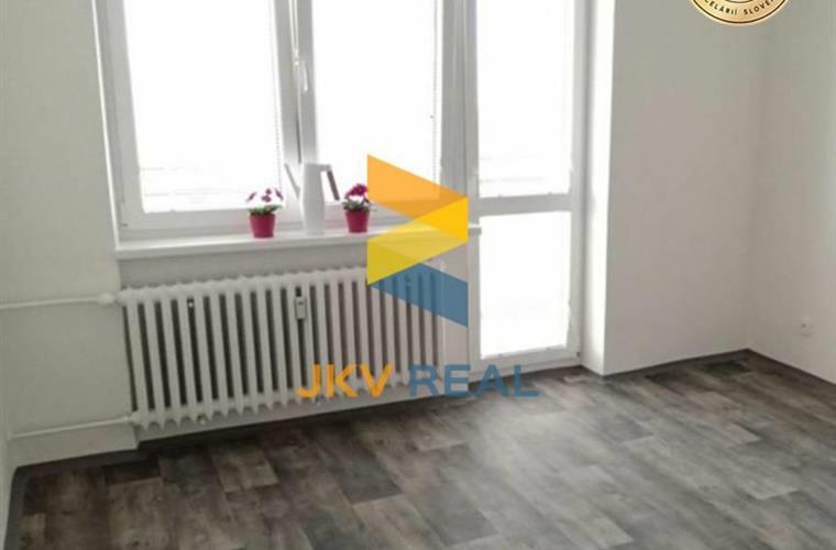 Byt 2+1, Prodej, Bratislava - Ružinov - Poludníková - Poludníková