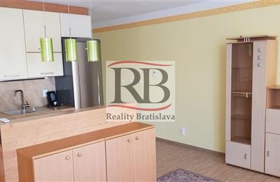 3-izb. byt, Prenájom, Bratislava - Podunajské Biskupice - Podunajská