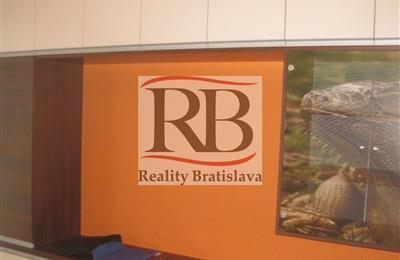Byt 3+1, Prodej, Bratislava - Nové Mesto - Klenová