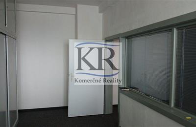 Büros, Verwaltungsräume, Vermietung (Angebot), Nitra - širšie centrum