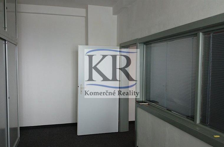 Kancelárie, administratívne priestory, Prenájom, Nitra - širšie centrum