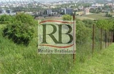 Záhrada, Predaj, Bratislava - Nové Mesto - Horné Židiny
