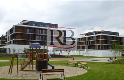 Business premises, Lease, Bratislava - Petržalka - Žltá
