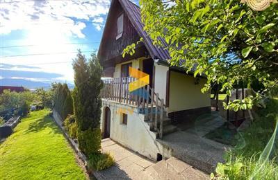 Gartenhaus, Verkauf (Angebot), Prievidza - Prievidza