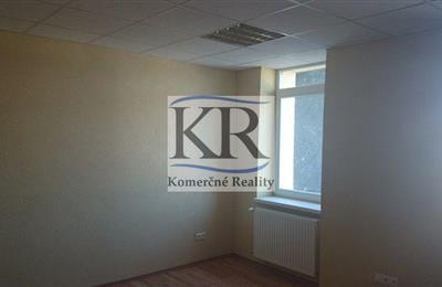 Kancelárie, administratívne priestory, Prenájom, Nitra - x