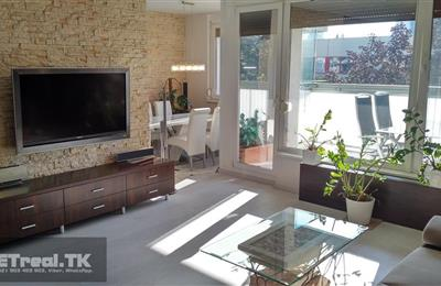 3-izb. byt, Prenájom, Bratislava - Ružinov - Drieňová - Štrkovec
