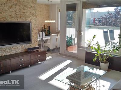 Three-bedroom apartment, Lease, Bratislava - Ružinov - Drieňová - Štrkovec