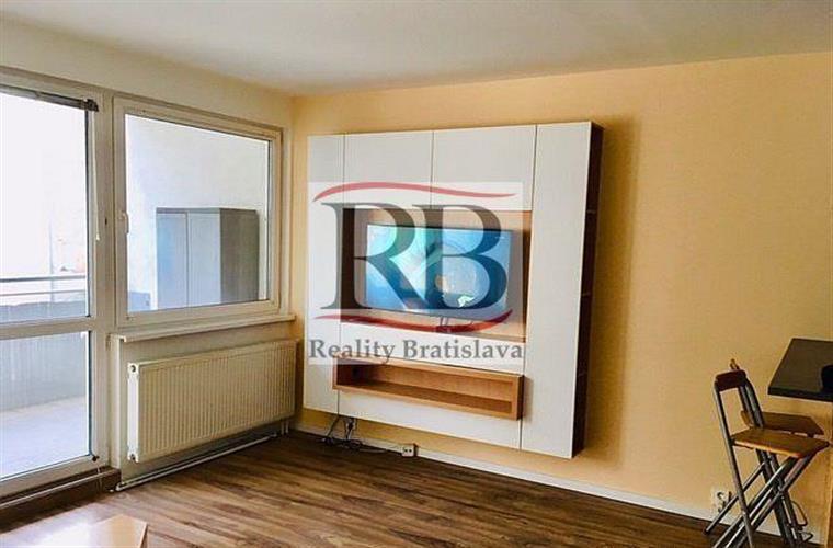 2-Zimmer-Wohnung, Vermietung (Angebot), Bratislava - Ružinov - Koceľova