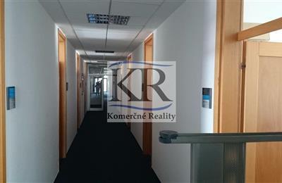 Büros, Verwaltungsräume, Vermietung (Angebot), Nitra - Coboriho