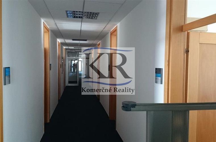Kancelárie, administratívne priestory, Prenájom, Nitra - Coboriho