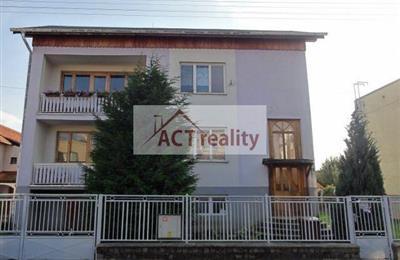 Rodinný dom, Predaj, Prievidza - Prievidza