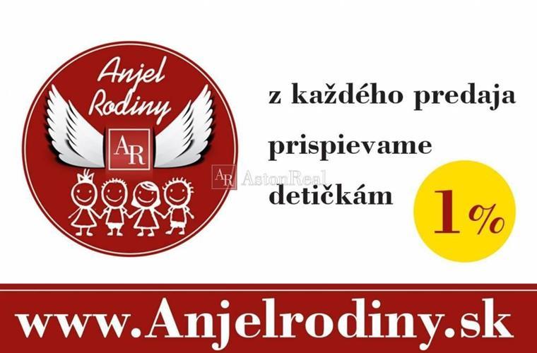 Byt 2+1, Koupě, Žilina - Čajakova - Čajakova
