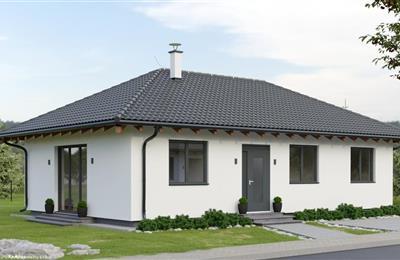 Rodinný dům, Prodej, Uhrovec