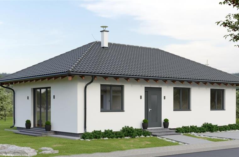 Einfamilienhaus, Verkauf (Angebot), Uhrovec